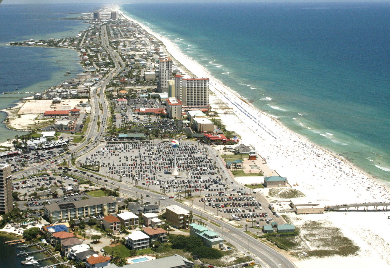 Pensacola Beach Photo #7