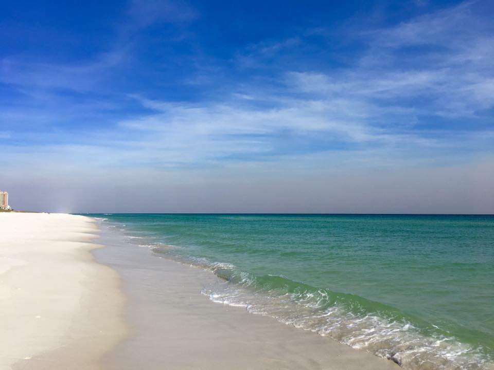 Pensacola Beach Photo #1